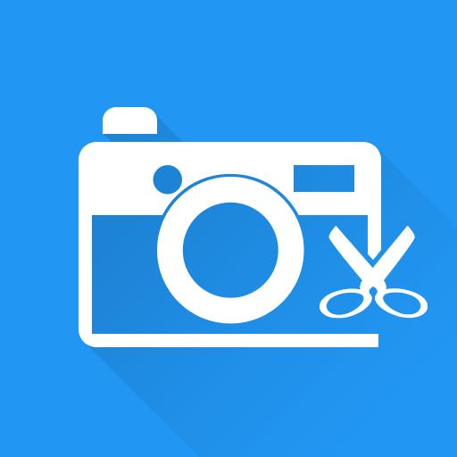 Photo Editor.