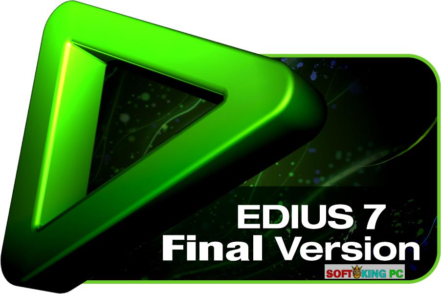 EDIUS 7 Full Version Free Download.