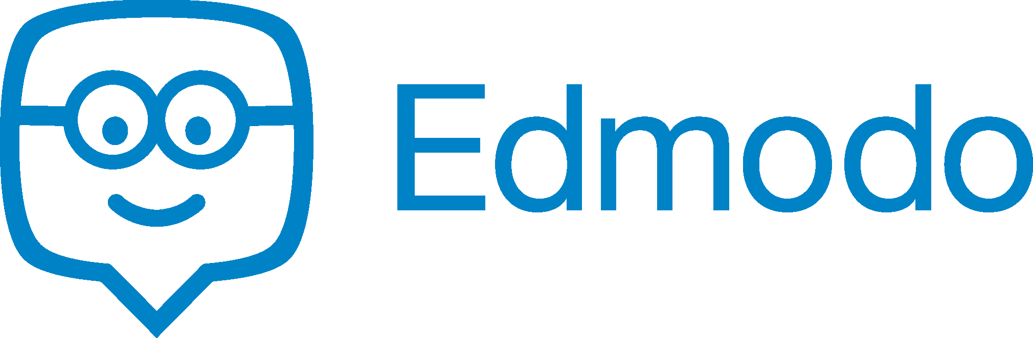 Edmodo Logo Download Vector.