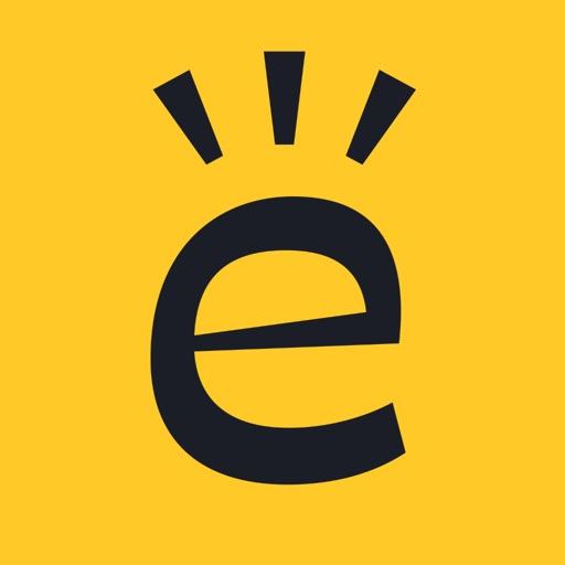 Edmodo App for iPhone.