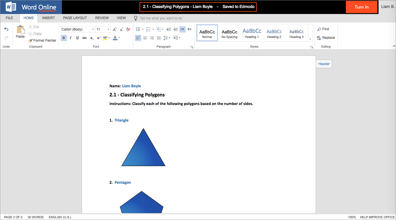 How to Get the Most Out of Microsoft on Edmodo.