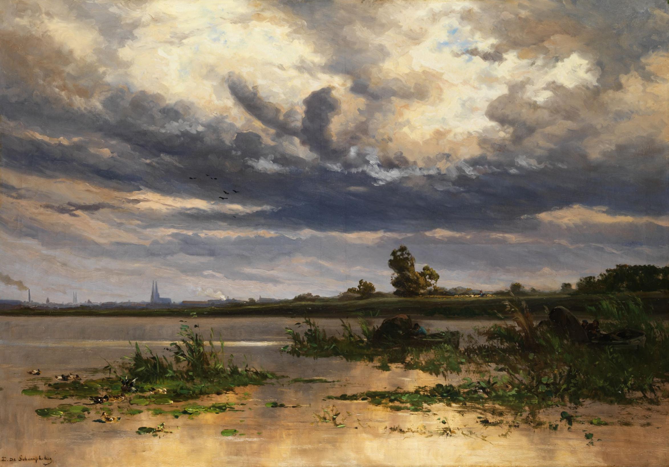 File:Edmond de schampheleer painting1.jpg.