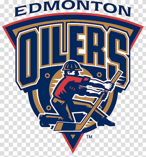 Edmonton Blue, Edmonton Oilers, Logo, Organization, Emblem.