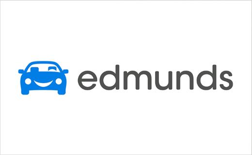 Car Portal Edmunds Debuts New Logo Design.