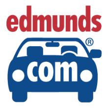 Edmunds logo.