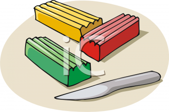 Clip Art From Clay Clipart.