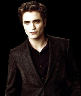 Edward Pattinson Clip Art.