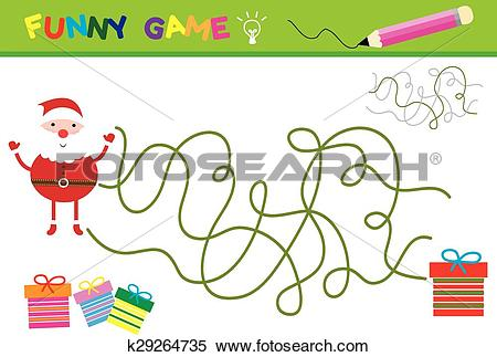 Clipart of Cartoon Vector Illustration of Educ k29264735.
