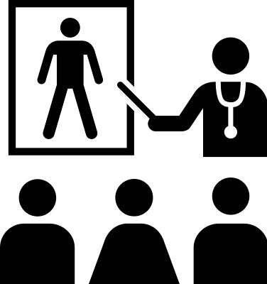 Health Education Clipart.