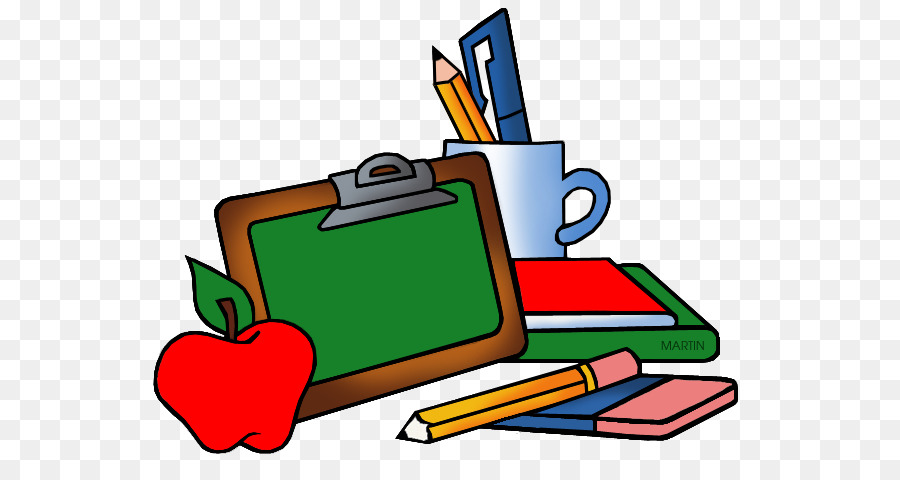 School Supplies Education Clip Art Supply Cliparts Math Png Latest.