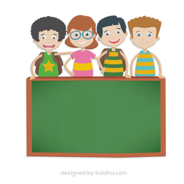 Free kids,friend & blackboard clip arts,Free education clip arts for.