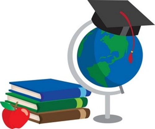 Free Education Clip Art Pictures.