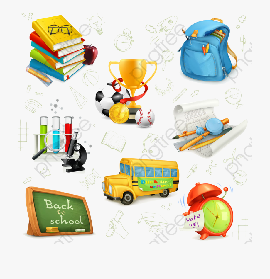 Education Clipart Learning.