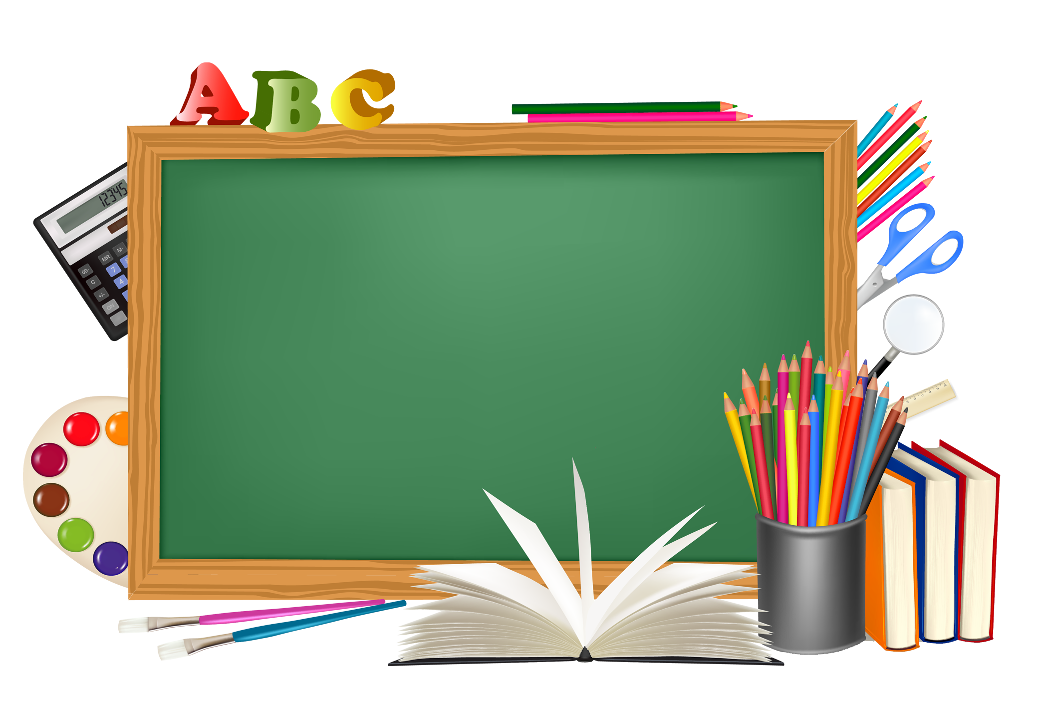 Education clipart png 9 » Clipart Station.
