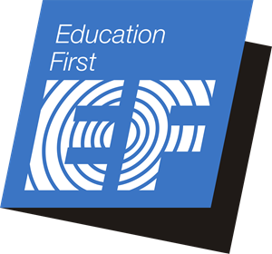 Education First Logo Vector (.AI) Free Download.