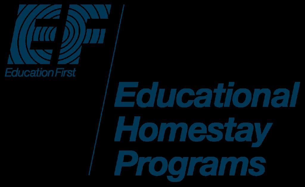 EF Education First: Educational Homestay Programs.