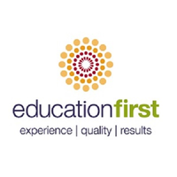 Education First Consulting.