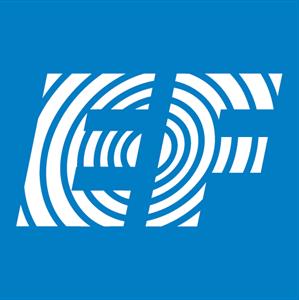 EF Logo Vector (.AI) Free Download.