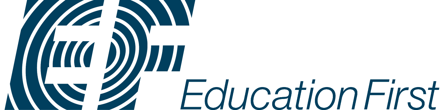 Education First Logo Image.