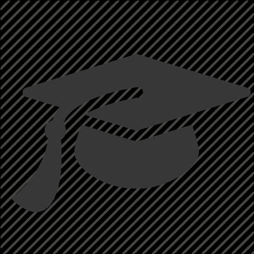 Graduate Icon.