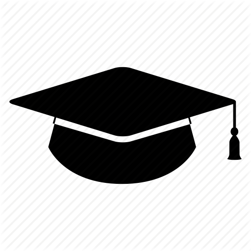 Education Icon Png #241535.