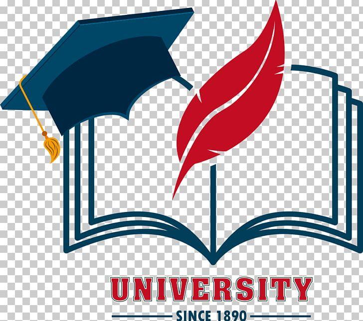 Education Logo Graphic Design School PNG, Clipart, Artwork, Book.