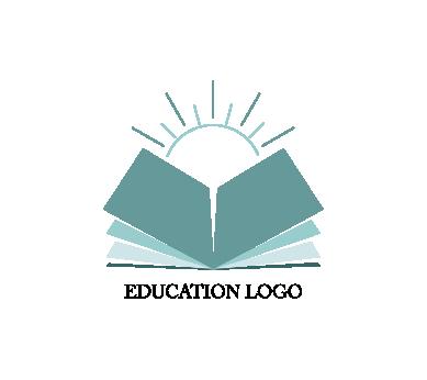 Education Logo Vector Png Vector, Clipart, PSD.
