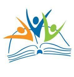 Success education logo vector.