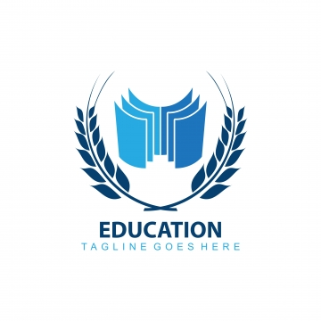Education Logo PNG Images.