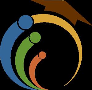 Education Circle Logo Vector (.AI) Free Download.