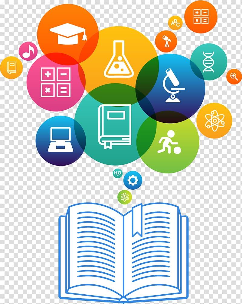 Student Educational assessment School Course, education transparent.
