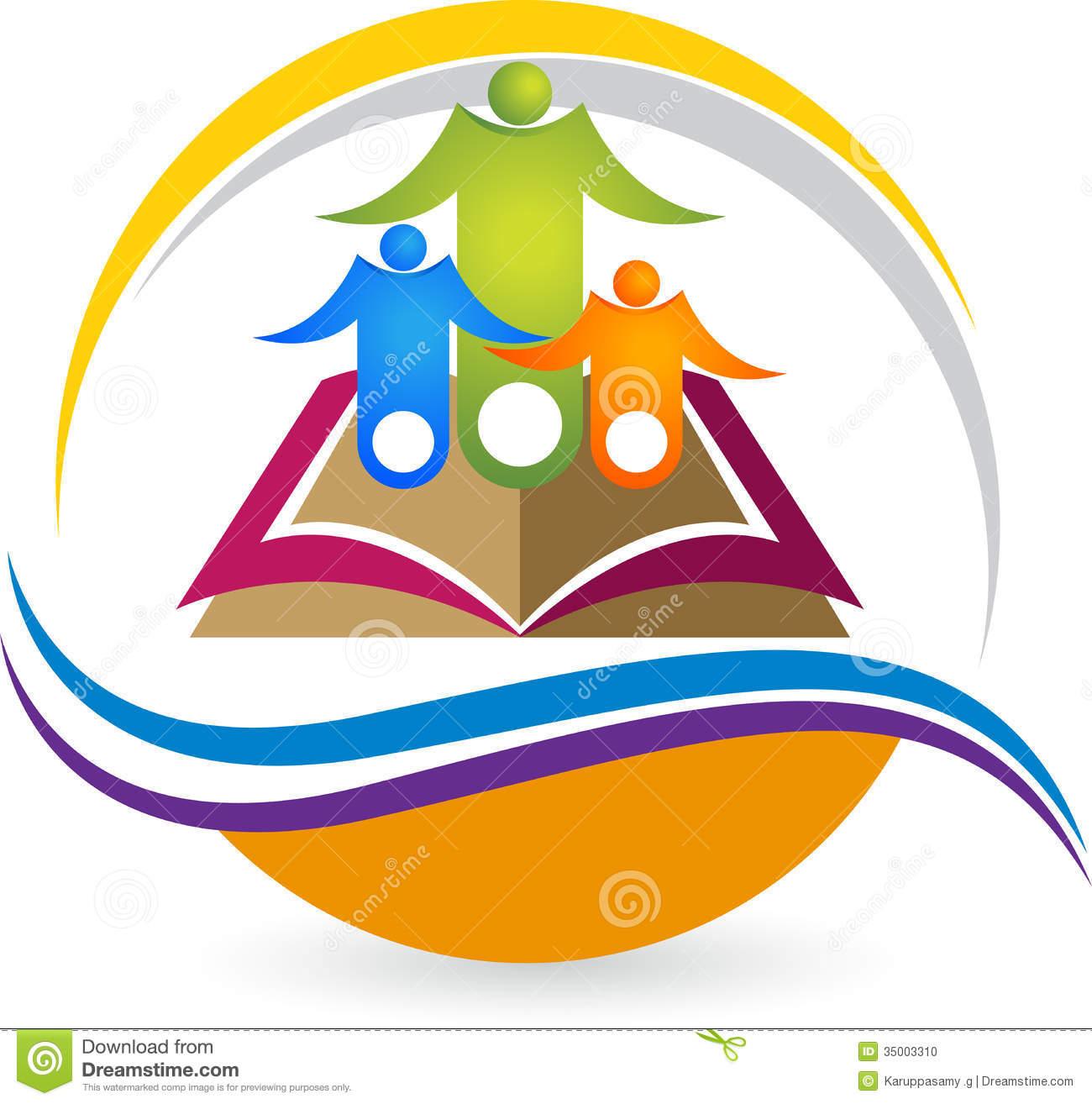 Education Symbols Clip Art.