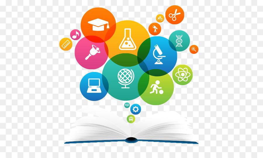 education symbols clipart #2