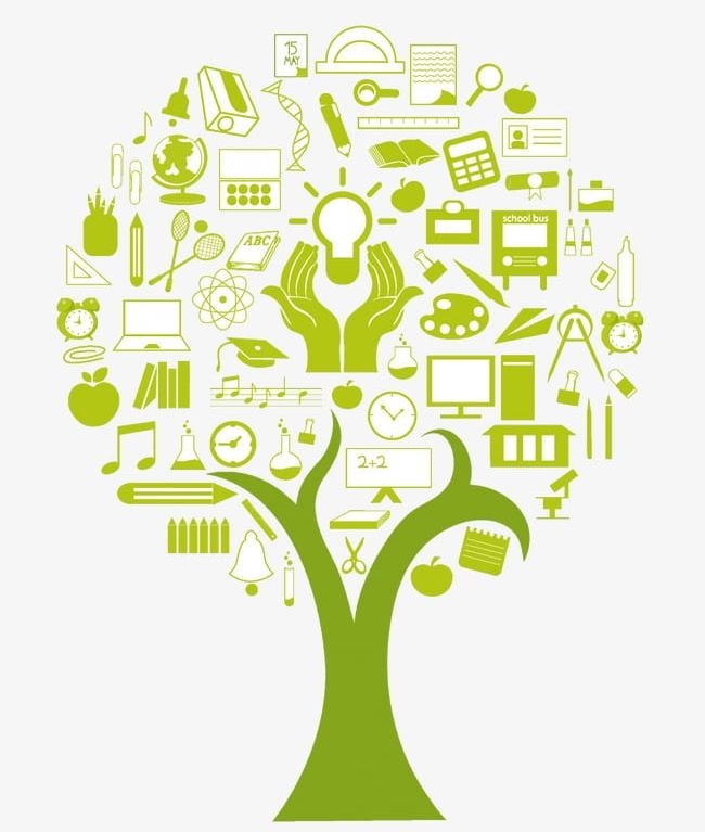 Education Element Tree PNG, Clipart, Business, Education, Education.