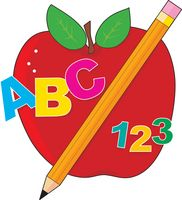 Free Educational Clip Art.