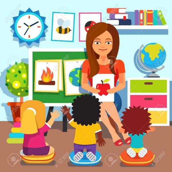 Clipart For Teachers Classroom & Free Clip Art Images #26695.