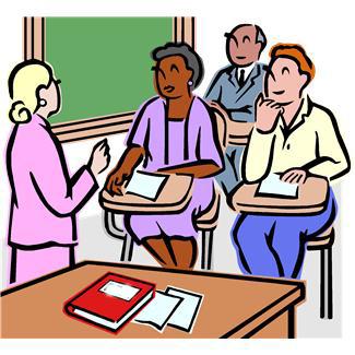 PARENT EDUCATOR CLIP ART.