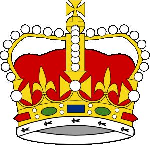 Majesty clipart #2