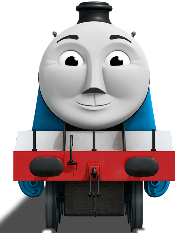 Meet the Thomas & Friends Engines.