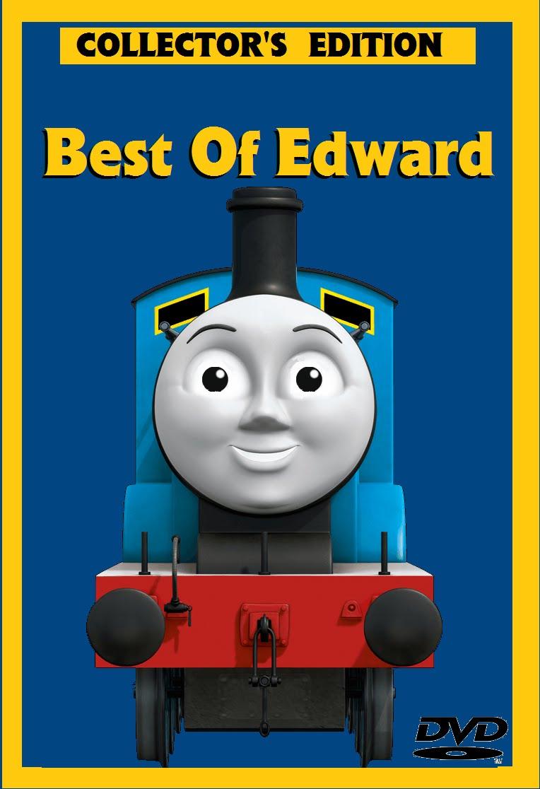 "Best of Edward"" (CUSTOM DVD)."