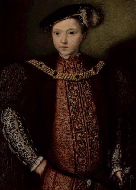 Edward VI Archives.
