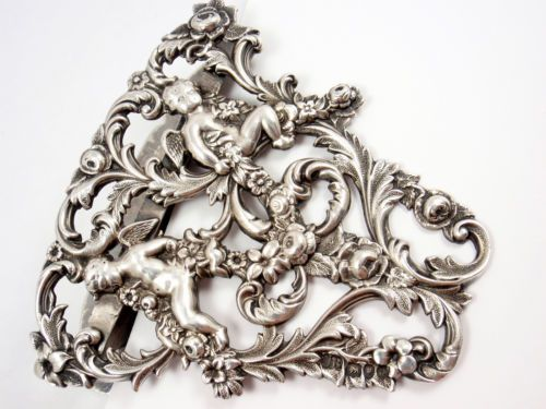 1000+ images about Antique Silver Desk Clips on Pinterest.