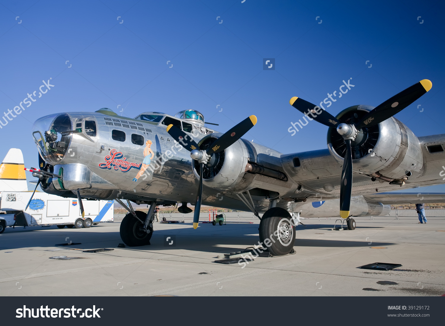 Edwards Afb Ca October 17 Boeing Stock Photo 39129172.