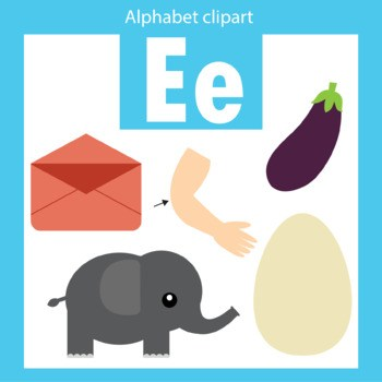 Letter ee clipart 2 » Clipart Portal.