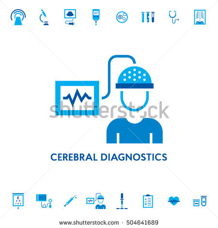Eeg Stock Photos, Royalty.