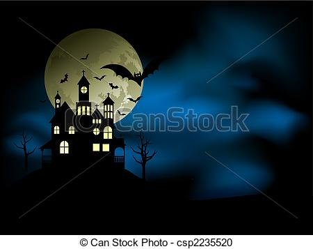Eerie Illustrations and Clipart. 1,711 Eerie royalty free.