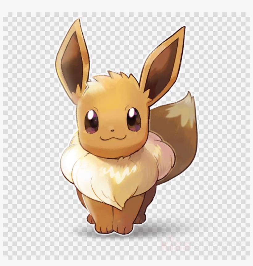 Pokemon Let\'s Go Png Clipart Pokémon.