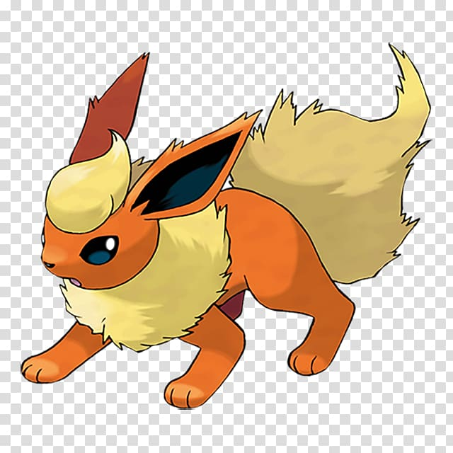 Pokémon X and Y Pokémon GO Flareon Eevee, pokemon go transparent.