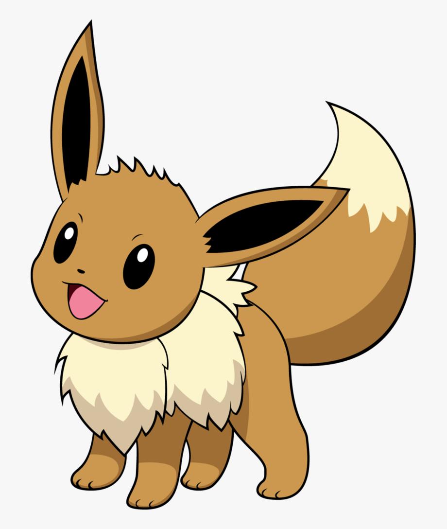 Pokemon Clipart.