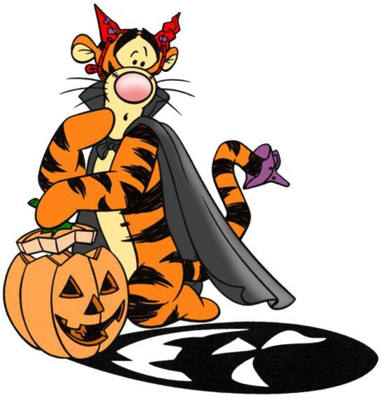 547x573 Eeyore halloween clipart.